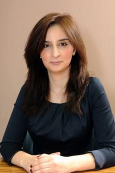 Afag Abdullayeva
